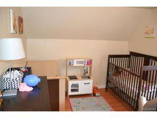 Photo 12: 788 Valour Road in WINNIPEG: West End / Wolseley Residential for sale (West Winnipeg)  : MLS®# 1410101