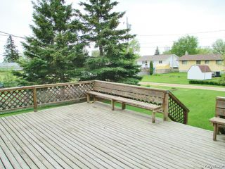 Photo 7: 29 10th Avenue Southeast in DAUPHIN: Manitoba Other Residential for sale : MLS®# 1412719