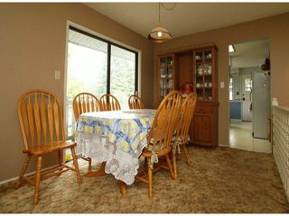 Photo 4: 32202 GRANITE Avenue in Abbotsford: Abbotsford West House for sale : MLS®# F1413945