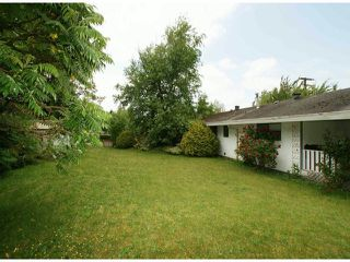 Photo 15: 32202 GRANITE Avenue in Abbotsford: Abbotsford West House for sale : MLS®# F1413945