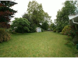 Photo 14: 32202 GRANITE Avenue in Abbotsford: Abbotsford West House for sale : MLS®# F1413945