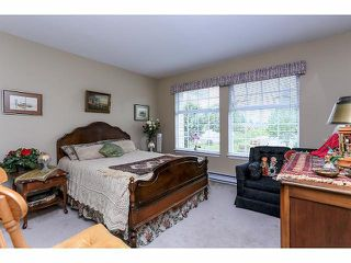 "Photo 18: 33 9168 FLEETWOOD Way in Surrey: Fleetwood Tynehead Townhouse for sale in ""The Fountains"" : MLS®# F1414728"