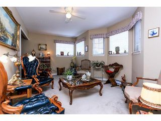 "Photo 11: 33 9168 FLEETWOOD Way in Surrey: Fleetwood Tynehead Townhouse for sale in ""The Fountains"" : MLS®# F1414728"
