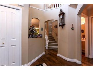 "Photo 2: 33 9168 FLEETWOOD Way in Surrey: Fleetwood Tynehead Townhouse for sale in ""The Fountains"" : MLS®# F1414728"