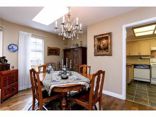 "Photo 5: 33 9168 FLEETWOOD Way in Surrey: Fleetwood Tynehead Townhouse for sale in ""The Fountains"" : MLS®# F1414728"