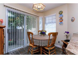 "Photo 10: 33 9168 FLEETWOOD Way in Surrey: Fleetwood Tynehead Townhouse for sale in ""The Fountains"" : MLS®# F1414728"
