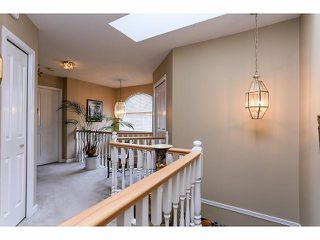 "Photo 13: 33 9168 FLEETWOOD Way in Surrey: Fleetwood Tynehead Townhouse for sale in ""The Fountains"" : MLS®# F1414728"