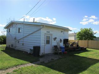 Photo 2: 10447 102ND Street: Taylor House for sale (Fort St. John (Zone 60))  : MLS®# N237540