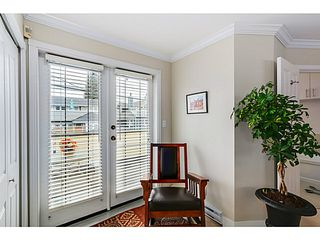 Photo 11: 157 W 15TH Avenue in Vancouver: Mount Pleasant VW Townhouse for sale (Vancouver West)  : MLS®# V1087501