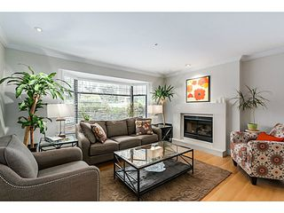Photo 3: 157 W 15TH Avenue in Vancouver: Mount Pleasant VW Townhouse for sale (Vancouver West)  : MLS®# V1087501