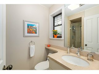 Photo 7: 157 W 15TH Avenue in Vancouver: Mount Pleasant VW Townhouse for sale (Vancouver West)  : MLS®# V1087501
