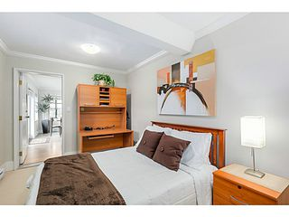 Photo 9: 157 W 15TH Avenue in Vancouver: Mount Pleasant VW Townhouse for sale (Vancouver West)  : MLS®# V1087501
