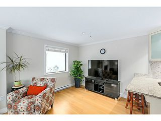 Photo 4: 157 W 15TH Avenue in Vancouver: Mount Pleasant VW Townhouse for sale (Vancouver West)  : MLS®# V1087501