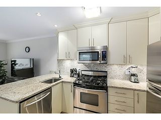 Photo 6: 157 W 15TH Avenue in Vancouver: Mount Pleasant VW Townhouse for sale (Vancouver West)  : MLS®# V1087501