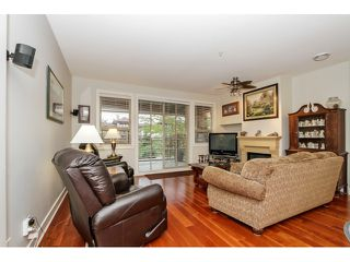 "Photo 8: 201 16483 64 Avenue in Surrey: Cloverdale BC Condo for sale in ""St. Andrews at Northview"" (Cloverdale)  : MLS®# F1426166"