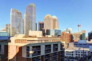Photo 2: 905 735 12 Avenue SW in Calgary: Connaught Condo for sale : MLS®# C3642862