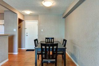 Photo 11: 905 735 12 Avenue SW in Calgary: Connaught Condo for sale : MLS®# C3642862