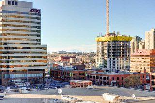Photo 19: 905 735 12 Avenue SW in Calgary: Connaught Condo for sale : MLS®# C3642862