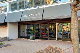 Photo 1: 905 735 12 Avenue SW in Calgary: Connaught Condo for sale : MLS®# C3642862