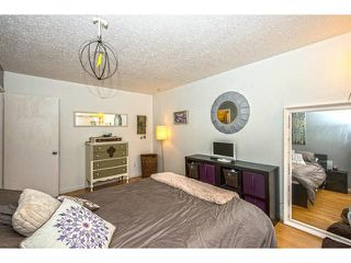 """Photo 11: 109 13786 103RD Avenue in Surrey: Whalley Townhouse for sale in """"THE MEADOWS"""" (North Surrey)  : MLS®# F1431821"""