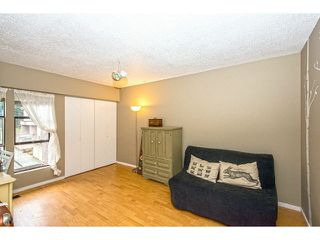 """Photo 9: 109 13786 103RD Avenue in Surrey: Whalley Townhouse for sale in """"THE MEADOWS"""" (North Surrey)  : MLS®# F1431821"""