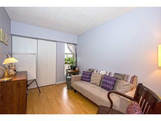 """Photo 10: 109 13786 103RD Avenue in Surrey: Whalley Townhouse for sale in """"THE MEADOWS"""" (North Surrey)  : MLS®# F1431821"""