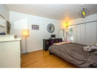 """Photo 12: 109 13786 103RD Avenue in Surrey: Whalley Townhouse for sale in """"THE MEADOWS"""" (North Surrey)  : MLS®# F1431821"""