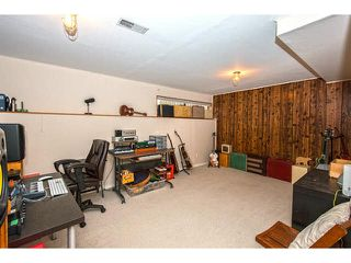 """Photo 14: 109 13786 103RD Avenue in Surrey: Whalley Townhouse for sale in """"THE MEADOWS"""" (North Surrey)  : MLS®# F1431821"""