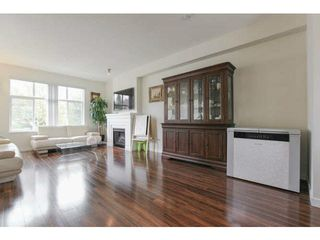 "Photo 6: 697 PREMIER Street in North Vancouver: Lynnmour Townhouse for sale in ""WEDGEWOOD"" : MLS®# V1112919"