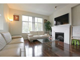 "Photo 4: 697 PREMIER Street in North Vancouver: Lynnmour Townhouse for sale in ""WEDGEWOOD"" : MLS®# V1112919"