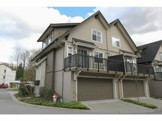 "Photo 18: 697 PREMIER Street in North Vancouver: Lynnmour Townhouse for sale in ""WEDGEWOOD"" : MLS®# V1112919"