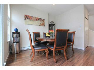 "Photo 11: 697 PREMIER Street in North Vancouver: Lynnmour Townhouse for sale in ""WEDGEWOOD"" : MLS®# V1112919"