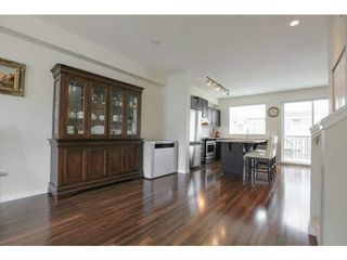 "Photo 7: 697 PREMIER Street in North Vancouver: Lynnmour Townhouse for sale in ""WEDGEWOOD"" : MLS®# V1112919"