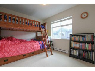 "Photo 16: 697 PREMIER Street in North Vancouver: Lynnmour Townhouse for sale in ""WEDGEWOOD"" : MLS®# V1112919"
