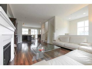 "Photo 5: 697 PREMIER Street in North Vancouver: Lynnmour Townhouse for sale in ""WEDGEWOOD"" : MLS®# V1112919"