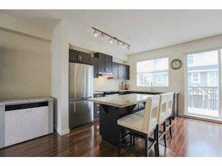 "Photo 8: 697 PREMIER Street in North Vancouver: Lynnmour Townhouse for sale in ""WEDGEWOOD"" : MLS®# V1112919"