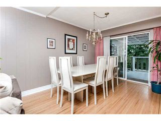 Photo 7: 643 CLAREMONT Street in Coquitlam: Coquitlam West House for sale : MLS®# V1113978