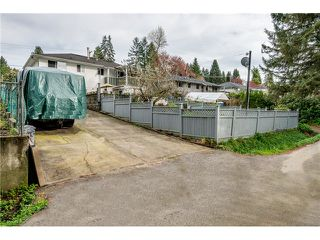 Photo 18: 643 CLAREMONT Street in Coquitlam: Coquitlam West House for sale : MLS®# V1113978