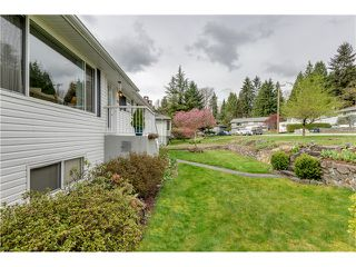 Photo 2: 643 CLAREMONT Street in Coquitlam: Coquitlam West House for sale : MLS®# V1113978