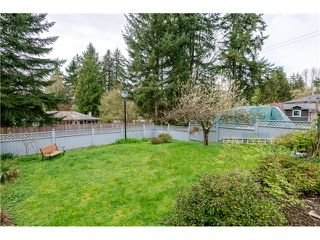 Photo 16: 643 CLAREMONT Street in Coquitlam: Coquitlam West House for sale : MLS®# V1113978
