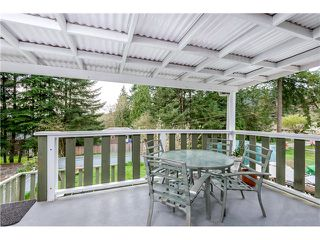 Photo 14: 643 CLAREMONT Street in Coquitlam: Coquitlam West House for sale : MLS®# V1113978