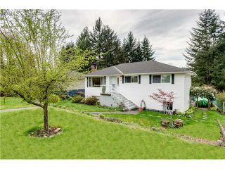 Photo 1: 643 CLAREMONT Street in Coquitlam: Coquitlam West House for sale : MLS®# V1113978
