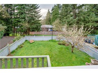 Photo 15: 643 CLAREMONT Street in Coquitlam: Coquitlam West House for sale : MLS®# V1113978