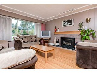 Photo 3: 643 CLAREMONT Street in Coquitlam: Coquitlam West House for sale : MLS®# V1113978