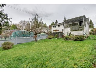 Photo 17: 643 CLAREMONT Street in Coquitlam: Coquitlam West House for sale : MLS®# V1113978