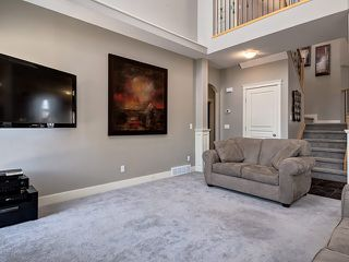 Photo 10: 1613 STRATHCONA Drive SW in Calgary: Strathcona Park House for sale : MLS®# C4005151