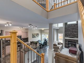 Photo 16: 1613 STRATHCONA Drive SW in Calgary: Strathcona Park House for sale : MLS®# C4005151