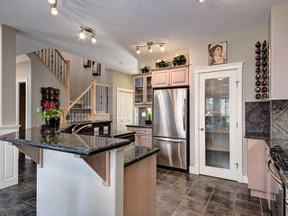 Photo 2: 1613 STRATHCONA Drive SW in Calgary: Strathcona Park House for sale : MLS®# C4005151