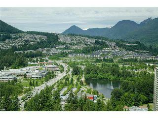 "Photo 18: 4001 1178 HEFFLEY Crescent in Coquitlam: North Coquitlam Condo for sale in ""THE OBELISK"" : MLS®# V1116364"