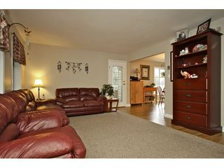 Photo 5: 33262 RICHARDS Avenue in Mission: Mission BC House for sale : MLS®# F1439332